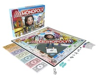 Ms Monopoly - Board Game