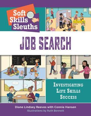 Job Search by Diane Lindsey Reeves