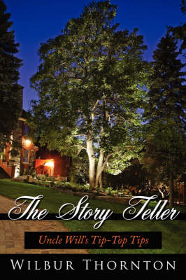 The Story Teller by Wilbur Thornton image