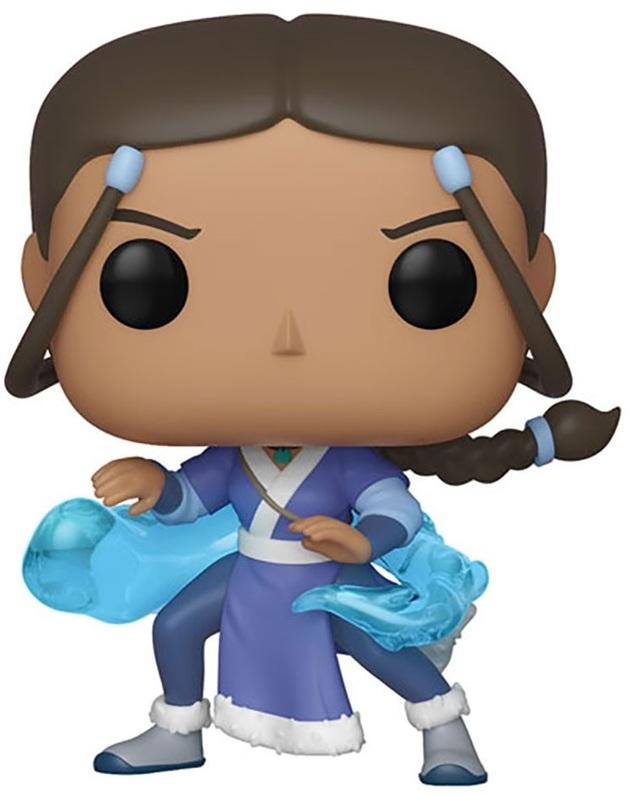 Avatar: Katara - Pop! Vinyl Figure
