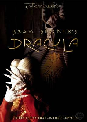 Dracula Bram Stoker's - Deluxe Edition on DVD