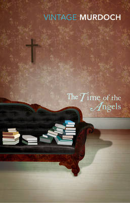 The Time Of The Angels by Iris Murdoch image