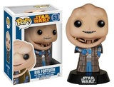Star Wars - Bib Fortuna Pop! Vinyl Bobble Figure