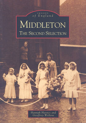 Middleton The Second Selection by Hannah Haynes