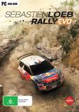 Sebastien Loeb Rally Evo for PC Games