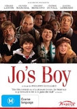 Jo's Boy on DVD