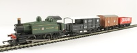Hornby: RailRoad GWR Freight Train Pack