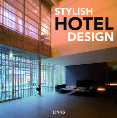 Stylish Hotel Design by Carles Broto