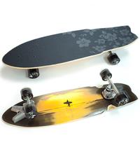 SurfSkate: Zak Noyle - Sunset