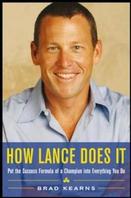 How Lance Does It by Brad Kearns image