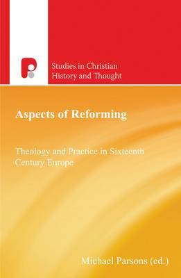 Aspects of Reforming by Michael Parsons