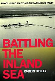 Battling the Inland Sea by Robert Kelley