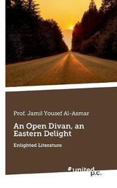 An Open Divan, an Eastern Delight by Jamil Yousef Al-Asmar image