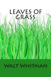 Leaves of Grass by Walt Whitman image
