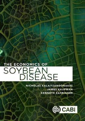 The Economics of Soybean Disease Control by Nicholas Kalaitzandonakes image