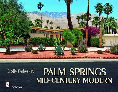 Palm Springs Mid-century Modern by Dolly Faibyshev image