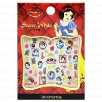 Lacolaren Nail Stickers - Disney Snow White