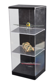 Trumpeter: Master Tools - Display Case (3-Level)