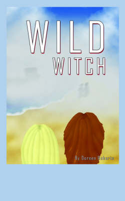 Wild Witch by Doreen Roberts image