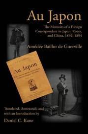 Au Japon by A. B. de Guerville
