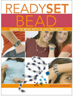 Ready, Set, Bead by Judith Durant image