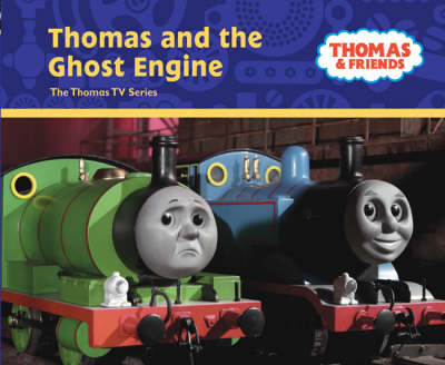 Thomas and the Ghost Engine image