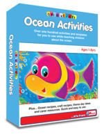 Manaccom QuickCraft Ocean Activities