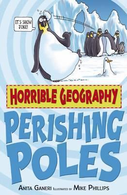 Perishing Poles by Anita Ganeri