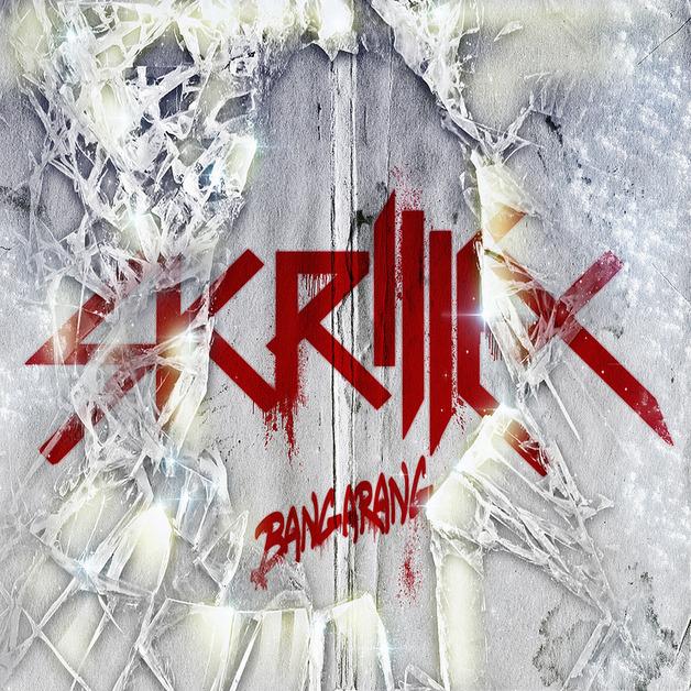 Bangarang by Skrillex