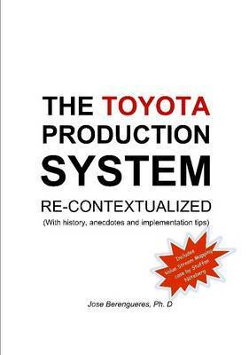 The Toyota Production System Re-contextualized by Jose Berengueres