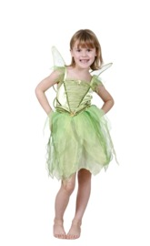 Disney Tinker Bell Kids Costume (Medium)