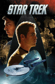 Star Trek Volume 2 by Mike Johnson