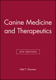 Canine Medicine and Therapeutics