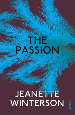 The Passion by Jeanette Winterson image