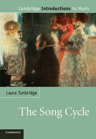 Cambridge Introductions to Music by Laura Tunbridge