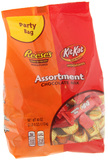Hershey's Party Bag - Kit Kat Minis / Reese's Miniatures (1.13kg)