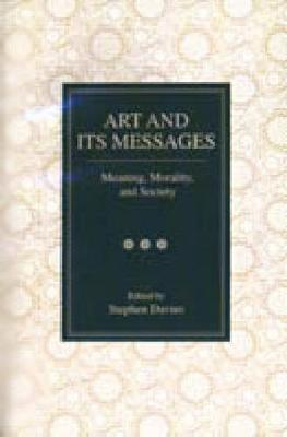 Art and Its Messages