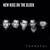 Thankful (EP) by New Kids on the Block