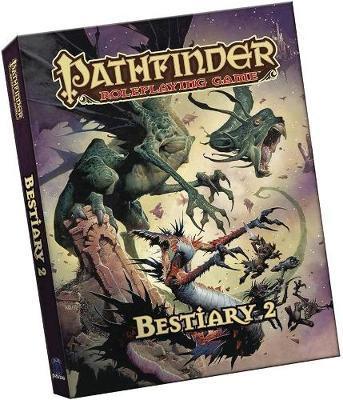 Universal Fantasy RPG Baby Bestiary Handbook Vol 2 Hardcover Book