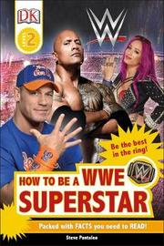 How to be a WWE Superstar by DK