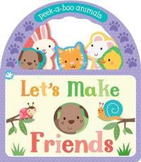 Little Me Let's Make Friends image