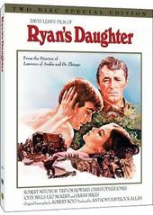 Ryan's Daughter Specical Edition (2 Disc Set) on DVD