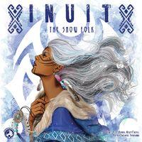 Inuit: The Snow Folk - Card Game image