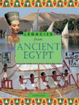 Ancient Egypt by Anita Ganeri image
