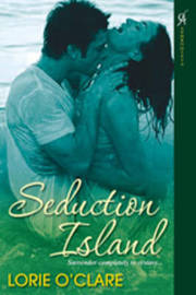 Seduction Island by Lorie O'Clare image