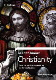 Christianity by Peter Graystone image