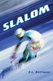 Slalom by S L Rottman image