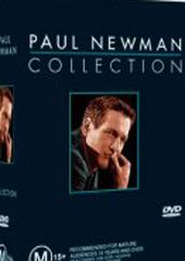 The Paul Newman Box Set  (Verdict, Hombre Hustler) on DVD