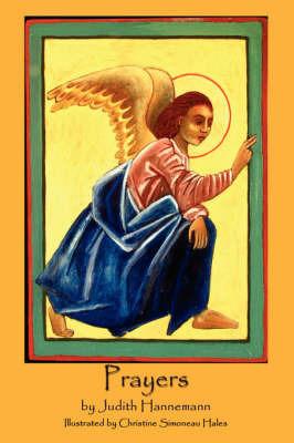 Prayers by Judith Hannemann