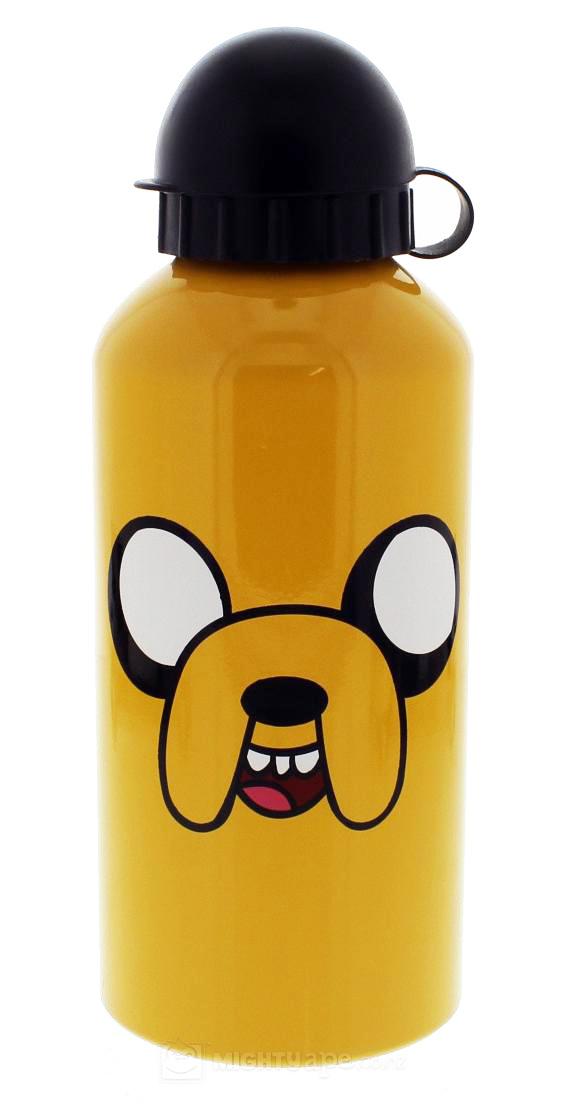 Adventure Time Drink Bottle - Jake image